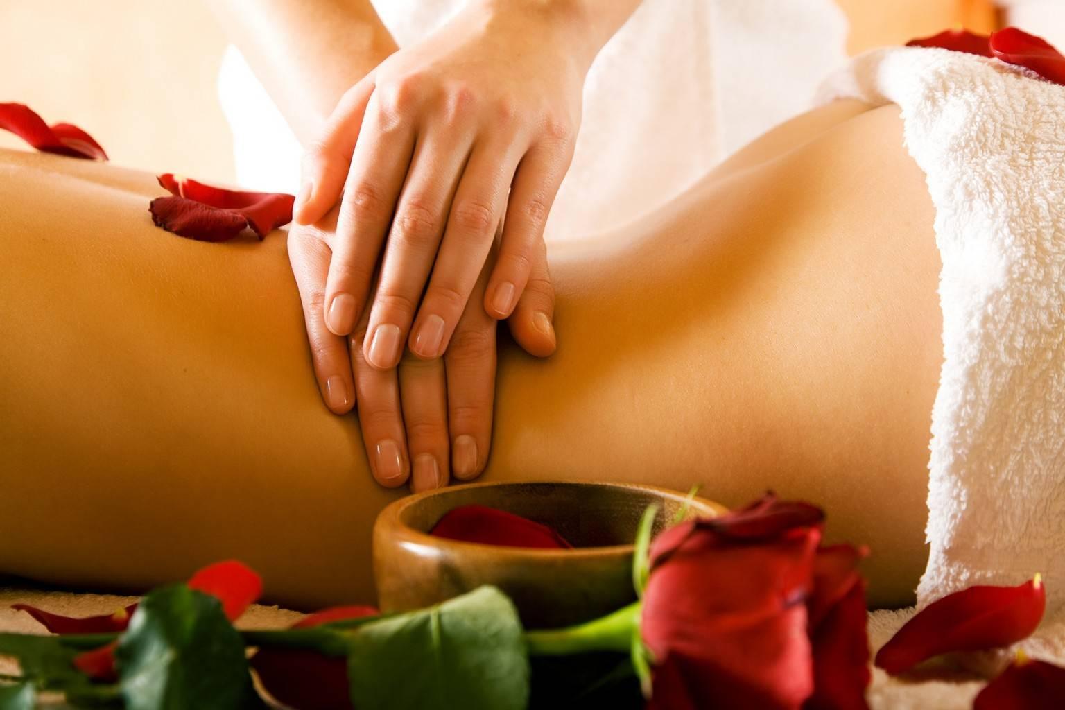 massage pour future maman près de Toulouse
