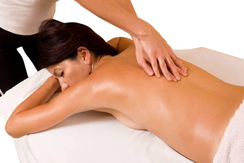massage relaxant corps et visage Colomiers